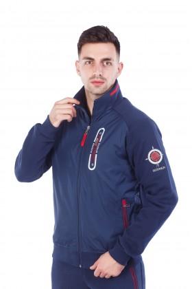 Мужской спортивный костюм Bogner 6733