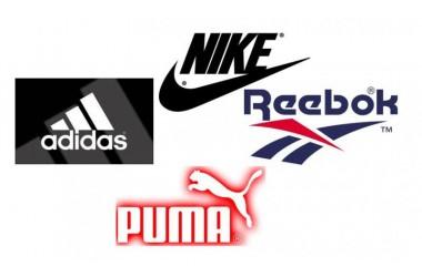 Немного о брендах