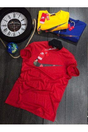 Мужская футболка Nike 06