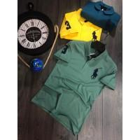 Мужская футболка POLO 10 - 3