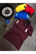 Мужская футболка POLO 10 - 7