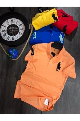 Мужская футболка POLO 10 - 4