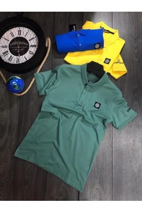 Мужская футболка STONE ISLAND 12