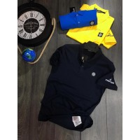 Мужская футболка STONE ISLAND 12 - 1