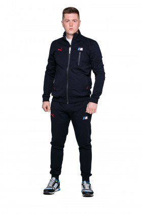 Мужской спортивный костюм Puma 0071 - 1