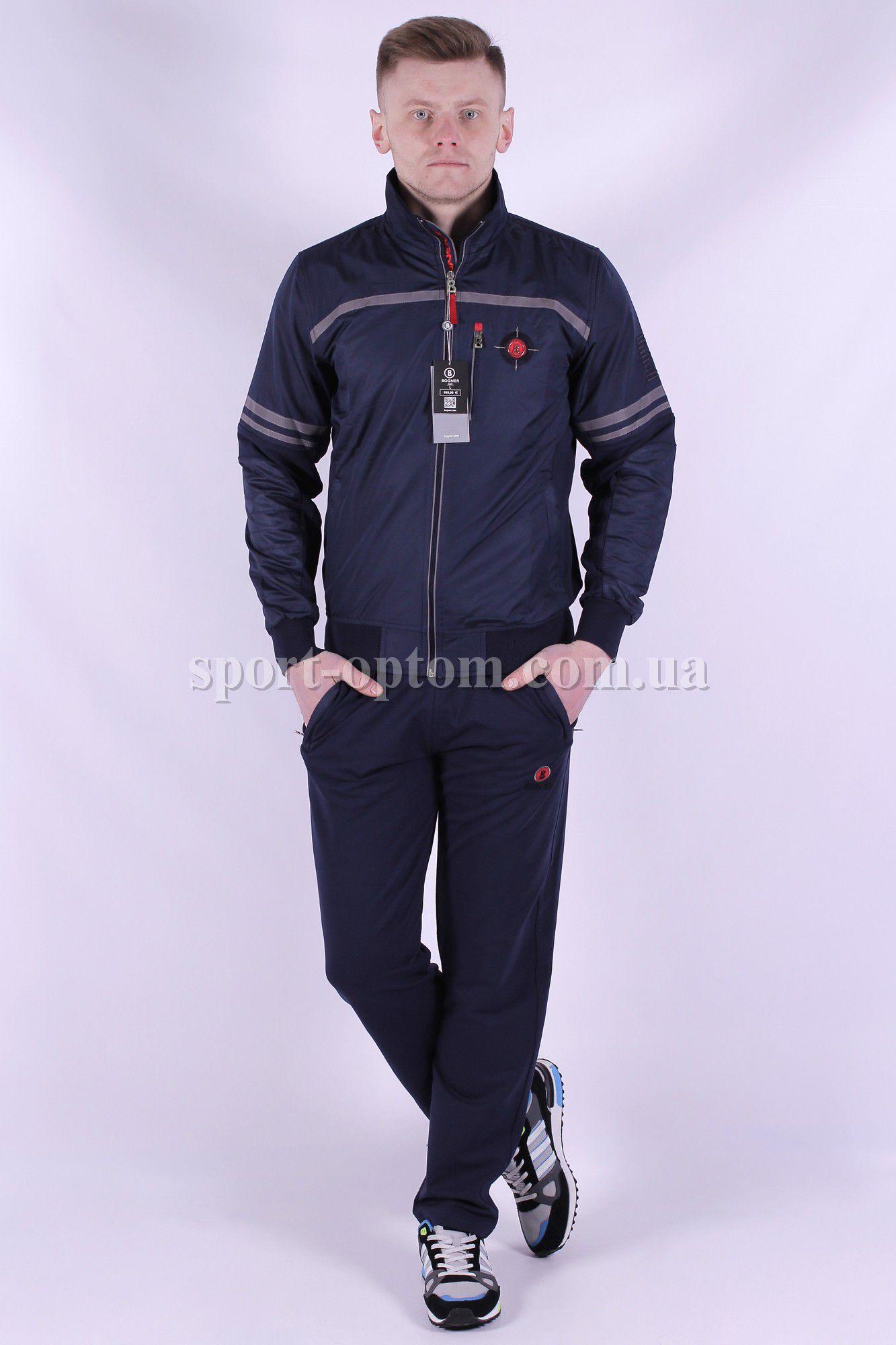 0beda2c31ee Купить оптом Мужской спортивный костюм Bogner 7244 турецкого ...