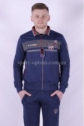 Мужской спортивный костюм Metca 2735