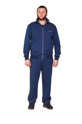 Мужской спортивный костюм Paul Shark 06828 - 2