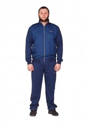 Мужской спортивный костюм Paul Shark 06842 - 1