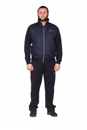 Мужской спортивный костюм Paul Shark 06842 - 2