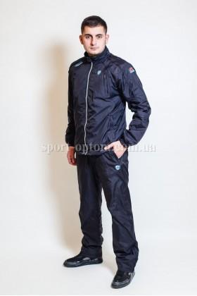 Мужской спортивный костюм Adidas 2265 - 1