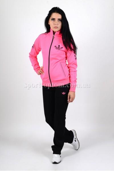 Женский спортивный костюм Adidas 2540 - 1