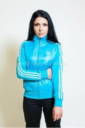 Женский спортивный костюм Adidas 2509 - 1