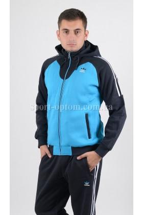 Мужской спортивный костюм Adidas 2395 - 2