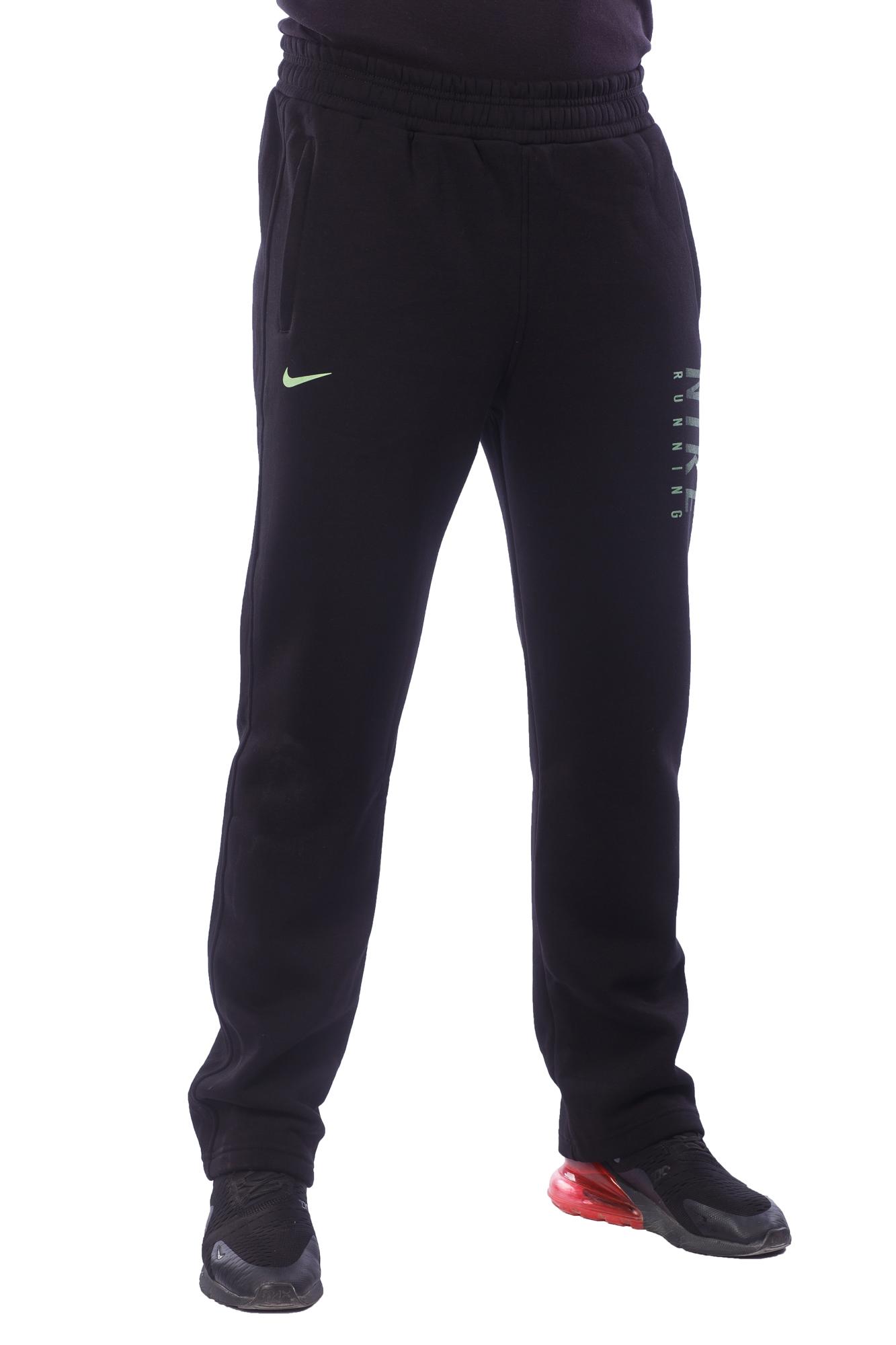 74f49a2f Купить оптом Мужские спортивные штаны Nike 1011 турецкого ...