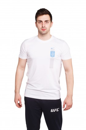 Мужские футболки Nike 1047 - 4