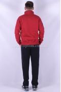 Мужской спортивный костюм Black Marlin 06629 - 1