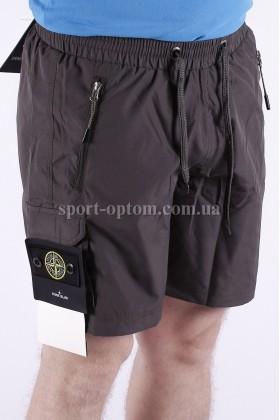 Мужские шорты STONE ISLAND - 0655-1