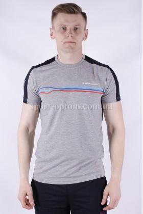 Мужские футболки Puma 1036 - 3