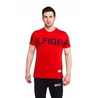 Мужская футболка Tommy Hilfiger 01821 - 2