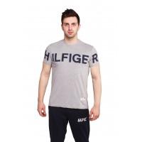 Мужская футболка Tommy Hilfiger 01821 - 4