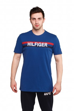 Мужская футболка Tommy Hilfiger 1823