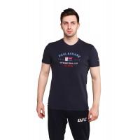 Мужские футболки Paul Shark 1840