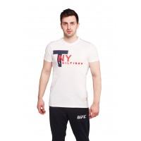 Мужская футболка Tommy Hilfiger 1852 - 3