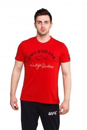 Мужские футболки Paul Shark 01853 - 1