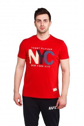 Мужская футболка Tommy Hilfiger 18550 - 2