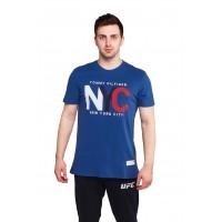 Мужская футболка Tommy Hilfiger 18550 - 1