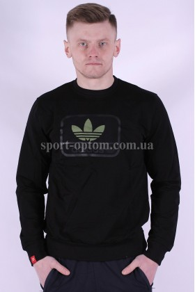 Мужской джемпер Adidas 0729
