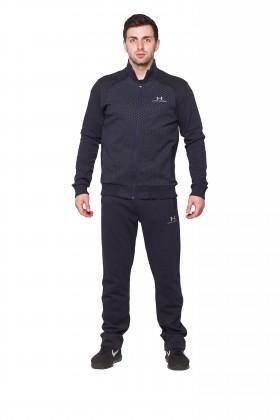 Мужской спортивный костюм Under Armor 2207 - 1