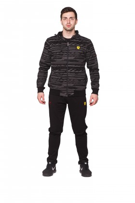Мужской спортивный костюм Puma 2262 - 1