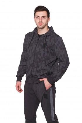 Мужской спортивный костюм Under Armor 2289 - 1