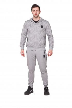 Мужской спортивный костюм Under Armor 2289 - 3