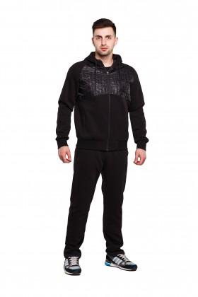 Мужской спортивный костюм Under Armor 2090 - 1