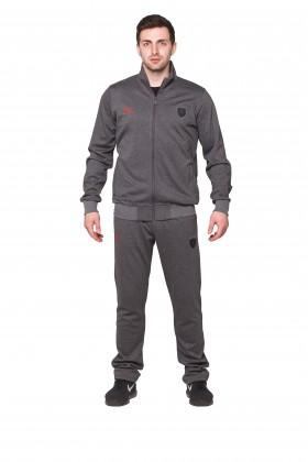Мужской спортивный костюм Puma 2370 - 1