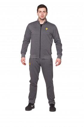 Мужской спортивный костюм Puma 2535 - 2