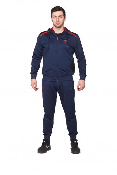 Мужской спортивный костюм Puma 2536