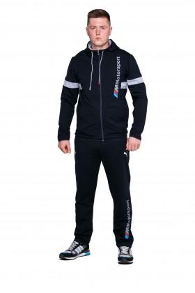 Мужской спортивный костюм Puma 2545 - 1