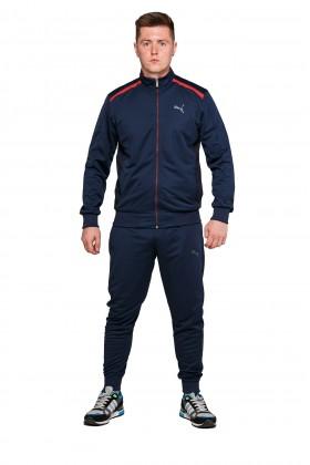 Мужской спортивный костюм Puma 2546 - 1