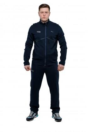 Мужской спортивный костюм Puma 2655 - 1