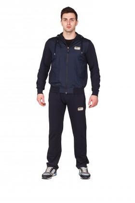 Мужской спортивный костюм Metca 2731