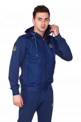 Мужской спортивный костюм Metca 2731 - 1