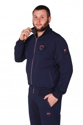 Мужской спортивный костюм Paul Shark 2832