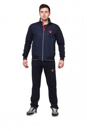 Мужской спортивный костюм Tommy Hilfiger 2882 - 2