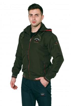 Мужской спортивный костюм Paul Shark 2906