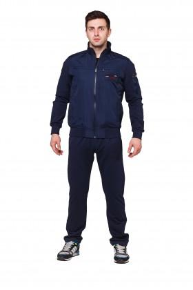 Мужской спортивный костюм Paul Shark 2960 - 3