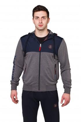 Мужской спортивный костюм Bogner 2962 - 1